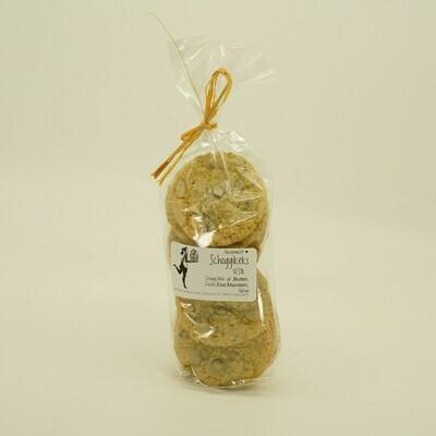 Schoggikeks - gluten- und laktosefrei (10 Stück)