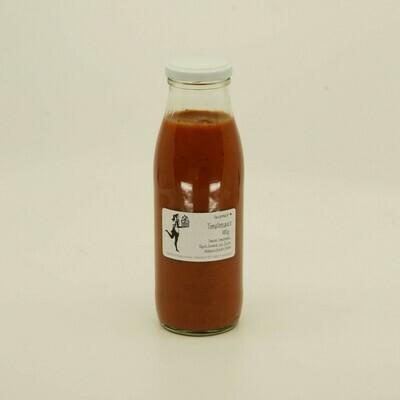 Tomatensauce hausgemacht - gluten- und laktosefrei (240g / 480g)