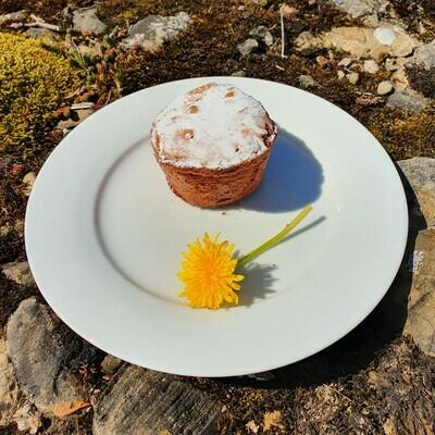Lava Cake – gluten- und laktosefrei