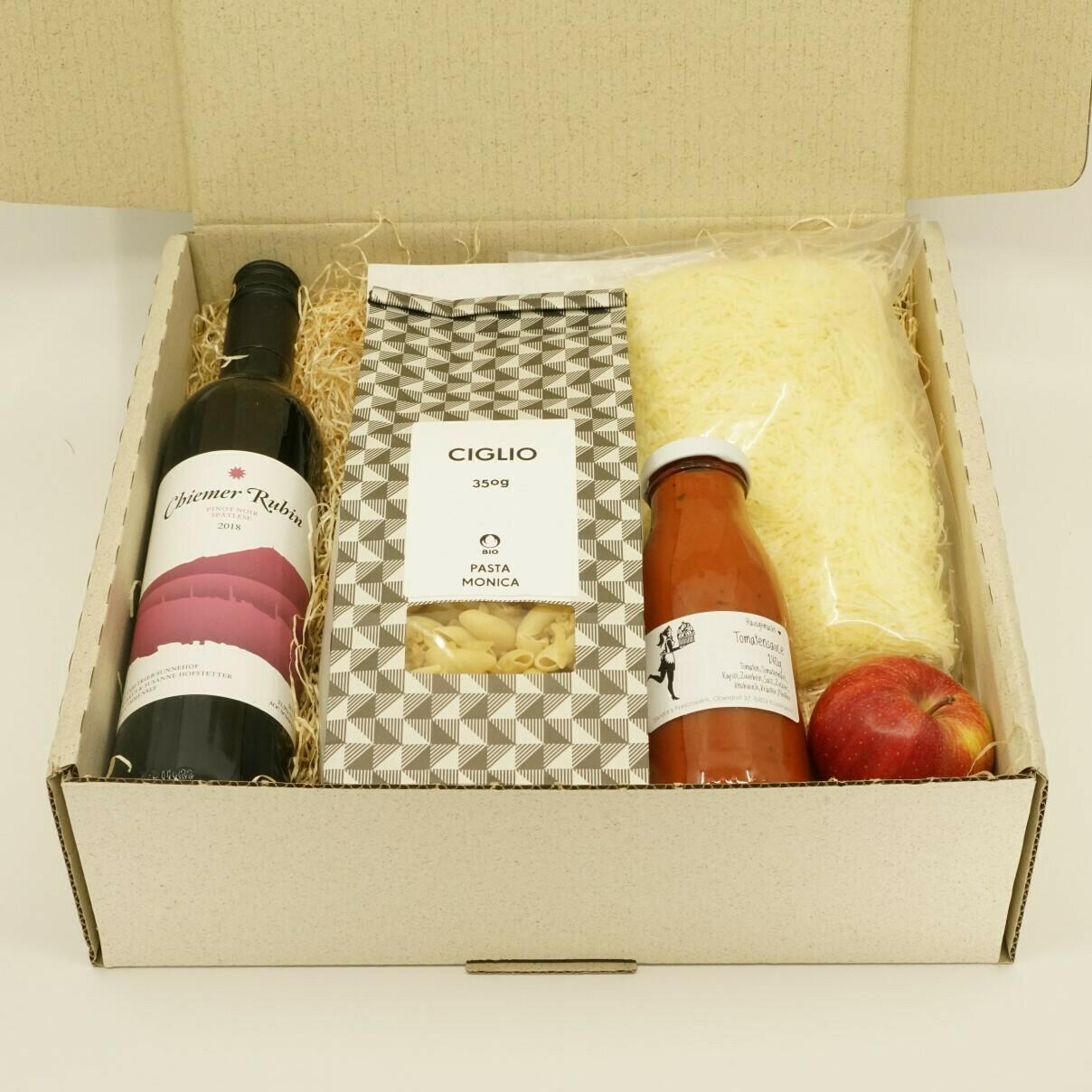 RIGI Pasta Box (Geschenk)