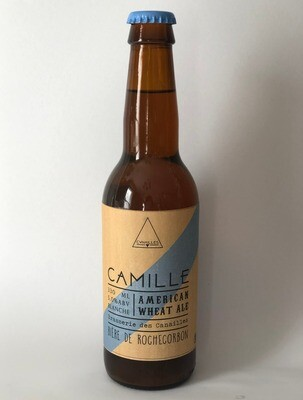 CAMILLE (Blanche) - 3x33cl / 5°