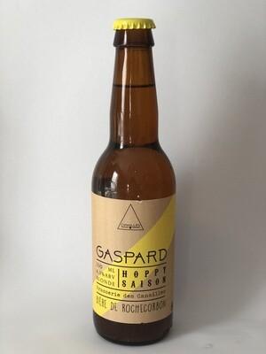 GASPARD (Blonde) - 33cl / 6,3°