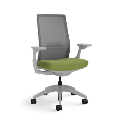 Allsteel Evo Ergonomic Task Chair