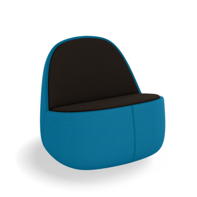 Allsteel Rock Lounge Seating
