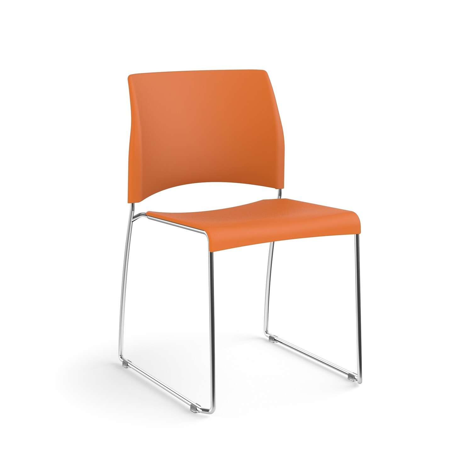 Allsteel Nimble Side Chair (4 Pack)