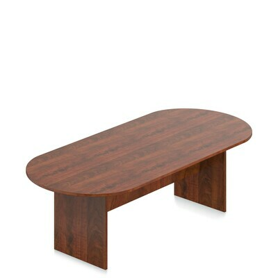 """OTG 96"""" Wide Racetrack Conference Table"""