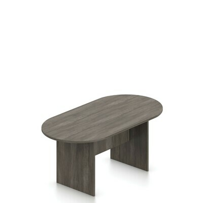 """OTG 71"""" Wide Racetrack Conference Table"""