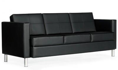 Global Citi™ Three Seat Sofa