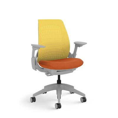 Allsteel Mimeo Ergonomic Task Chair