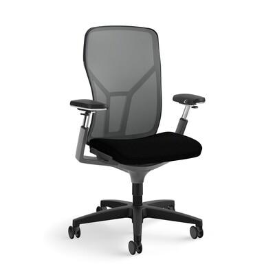 Allsteel Acuity Ergonomic Task Chair (Graphite)