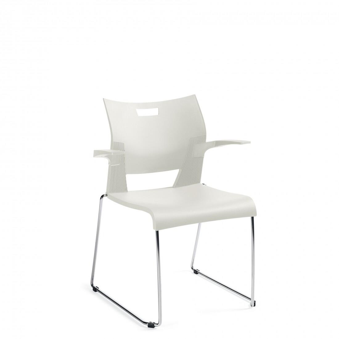 Global Duet Chair (4 Pack)