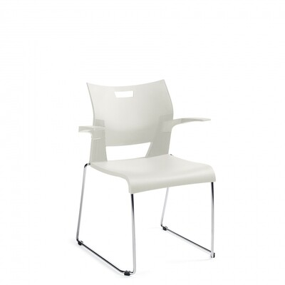 Global Duet Chair (4 Pack)
