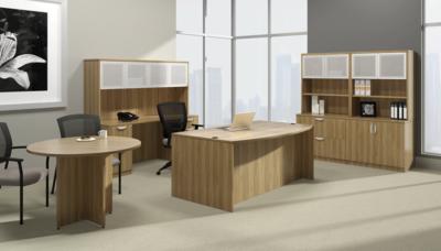 Infinium Director Office Suite
