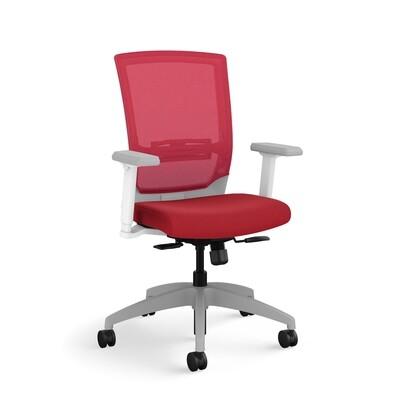 Allsteel Quip Ergonomic Task Chair