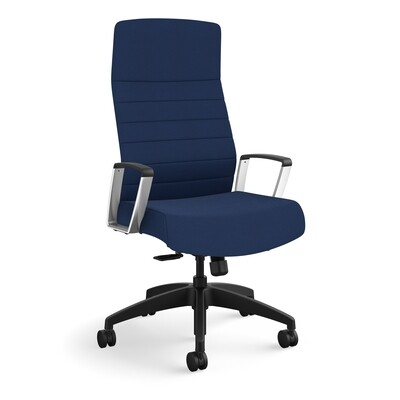 Allsteel Svelte Conference Chair