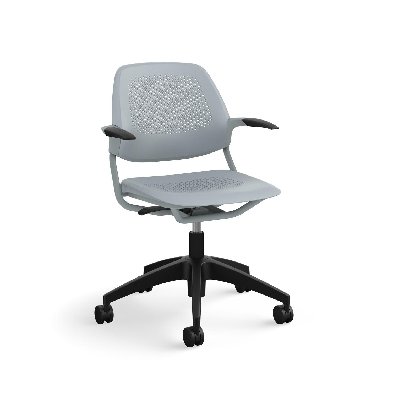 Allsteel Inspire Task Chair (Polymer)