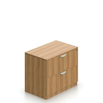 OTG 2 Drawer Lateral File