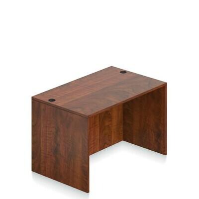 """OTG 48"""" Rectangular Desk Shell"""