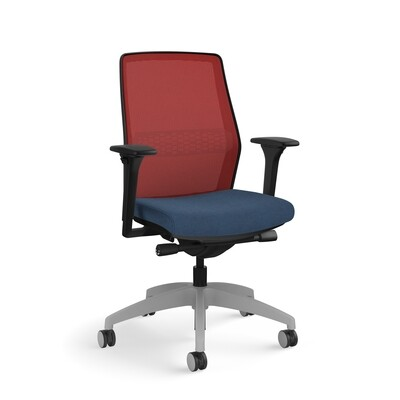 Allsteel Lyric Ergonomic Task Chair