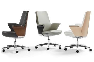 Humanscale Summa Executive Ergonomic Chair