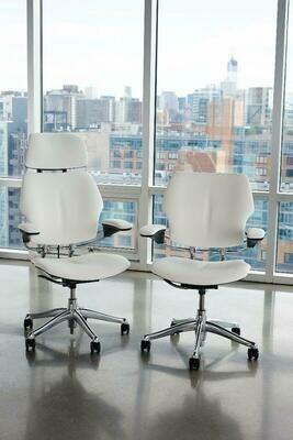 Humanscale Freedom Ergonomic Chair (Highback)