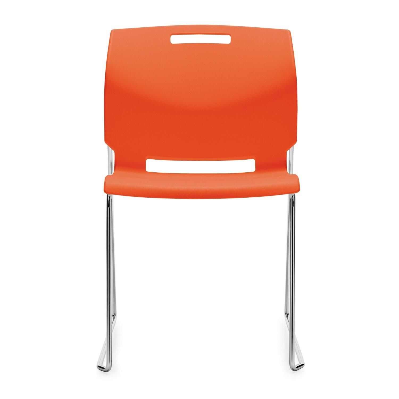Global Popcorn Chair (4 pack)