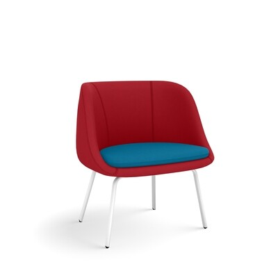 Allsteel Park Lounge Chair