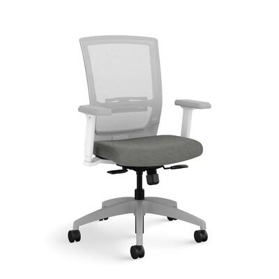 Allsteel Quip Task Chair - White
