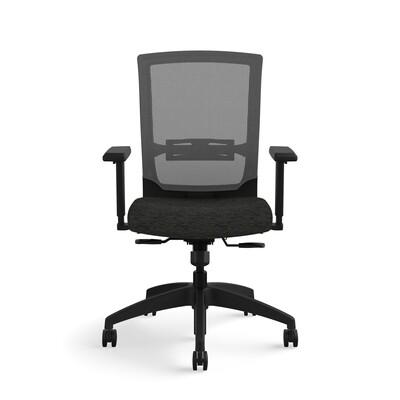 Allsteel Quip Task Chair - Black