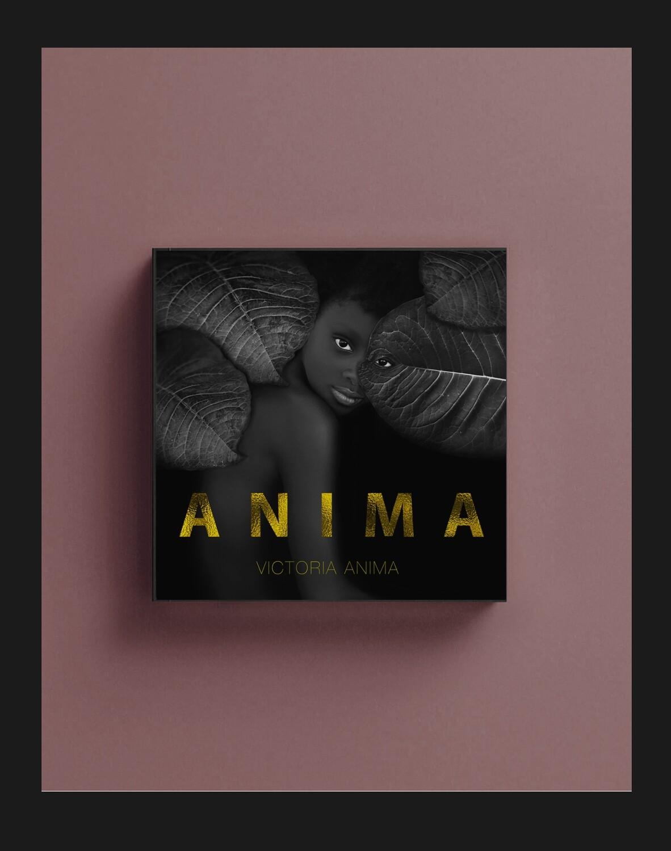 ANIMA. Photography Book
