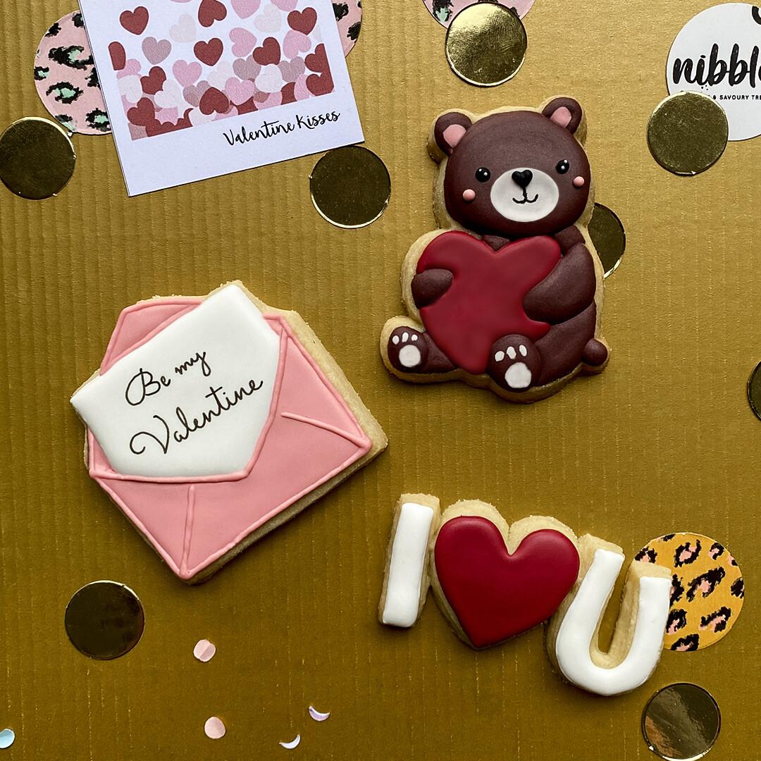 Valentine Love You