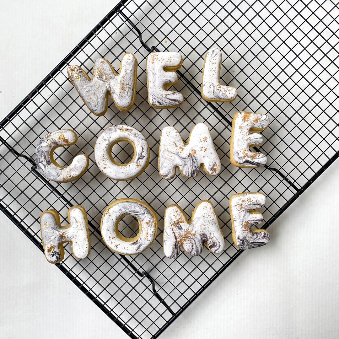 Custom Message Cookies