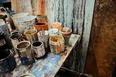 Painter's Spot
