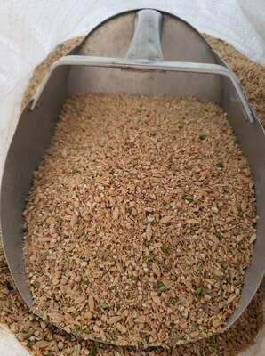 Non-GMO Chicken Feed 40lbs.