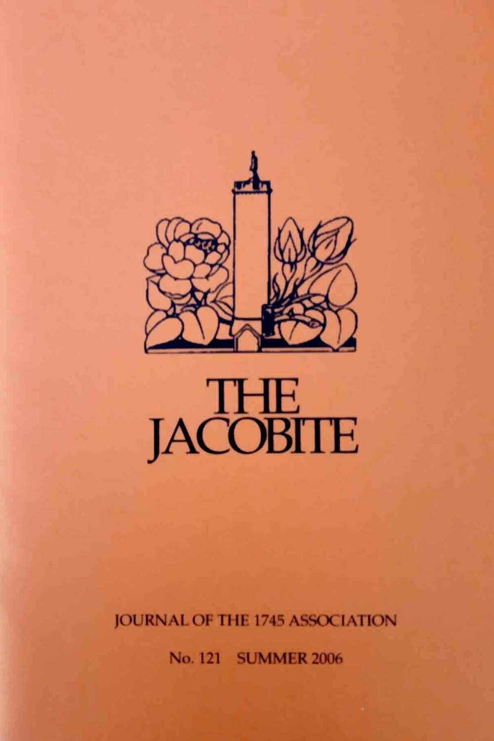 ##SPECIAL OFFER## 16 Volumes of Classic Jacobites 2006 - 2012