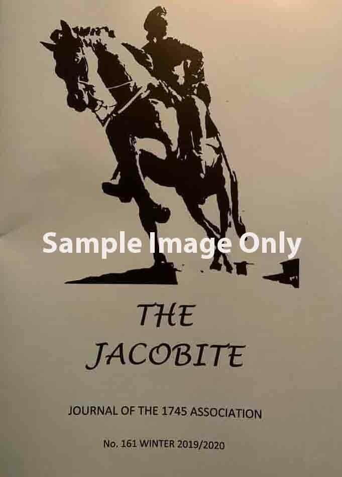 Classic Jacobites Vol  5 - 2011