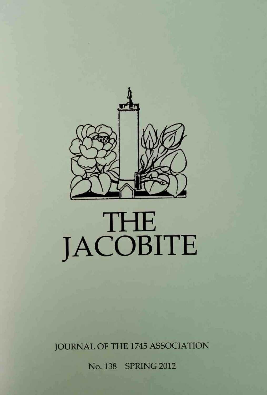 Classic Jacobites Vol  6 - 2012