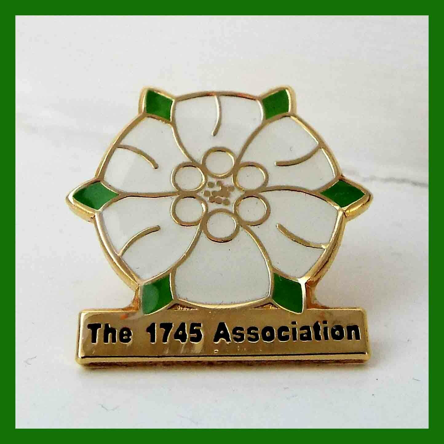 Association Pin-Badge