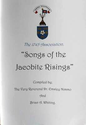 Songs of the Jacobite Risings