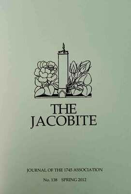 Classic Jacobites Vol 2 – 2008/12
