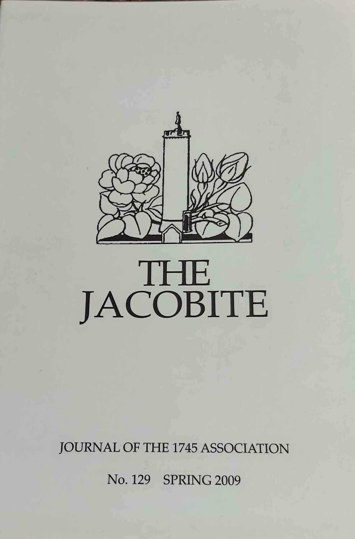 Classic Jacobites Vol  3 - 2009