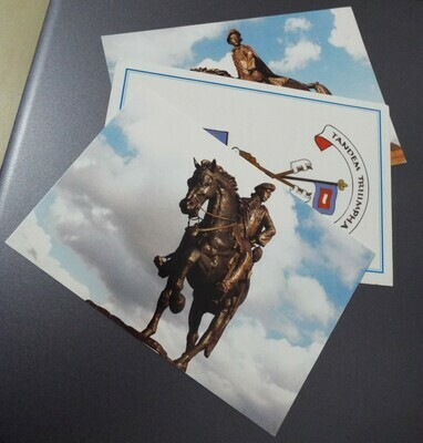 Association Postcards - Set of 12 (3 Designs)