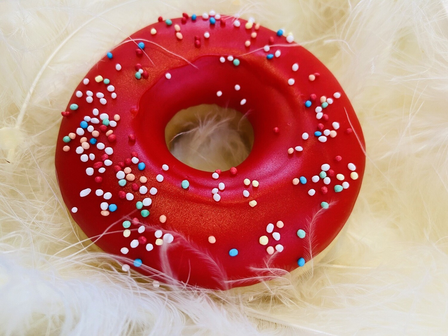 Donuts Pomme D'amour