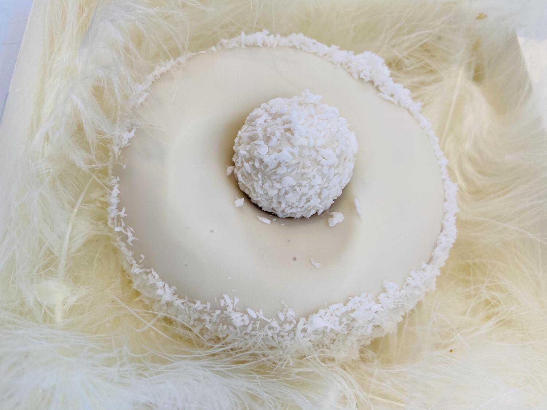 Donuts Raffaello ★