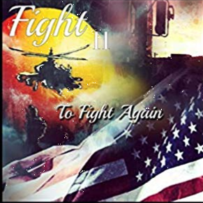 "Signed Copy of ""Fight II: To Fight Again"""