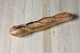 Baguette - Iggy's Bread