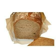 Wholewheat Sliced Loaf - Iggy's Bread