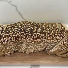 7 Grain Sliced Loaf - Iggy's Bread