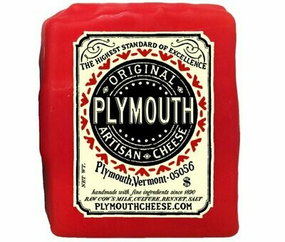 Artisan Cheddar - Plymouth Artisan Cheese