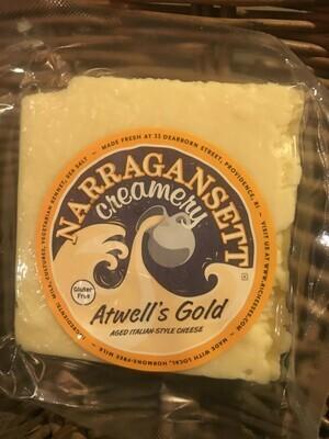 Atwell's Gold - Narragansett Creamery